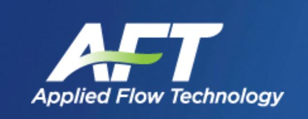 Site de la société AFT