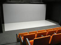 Ingeflu - Salle de projection