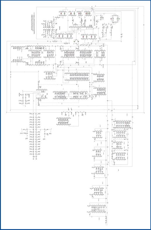 Modélisation AFT réseau EG